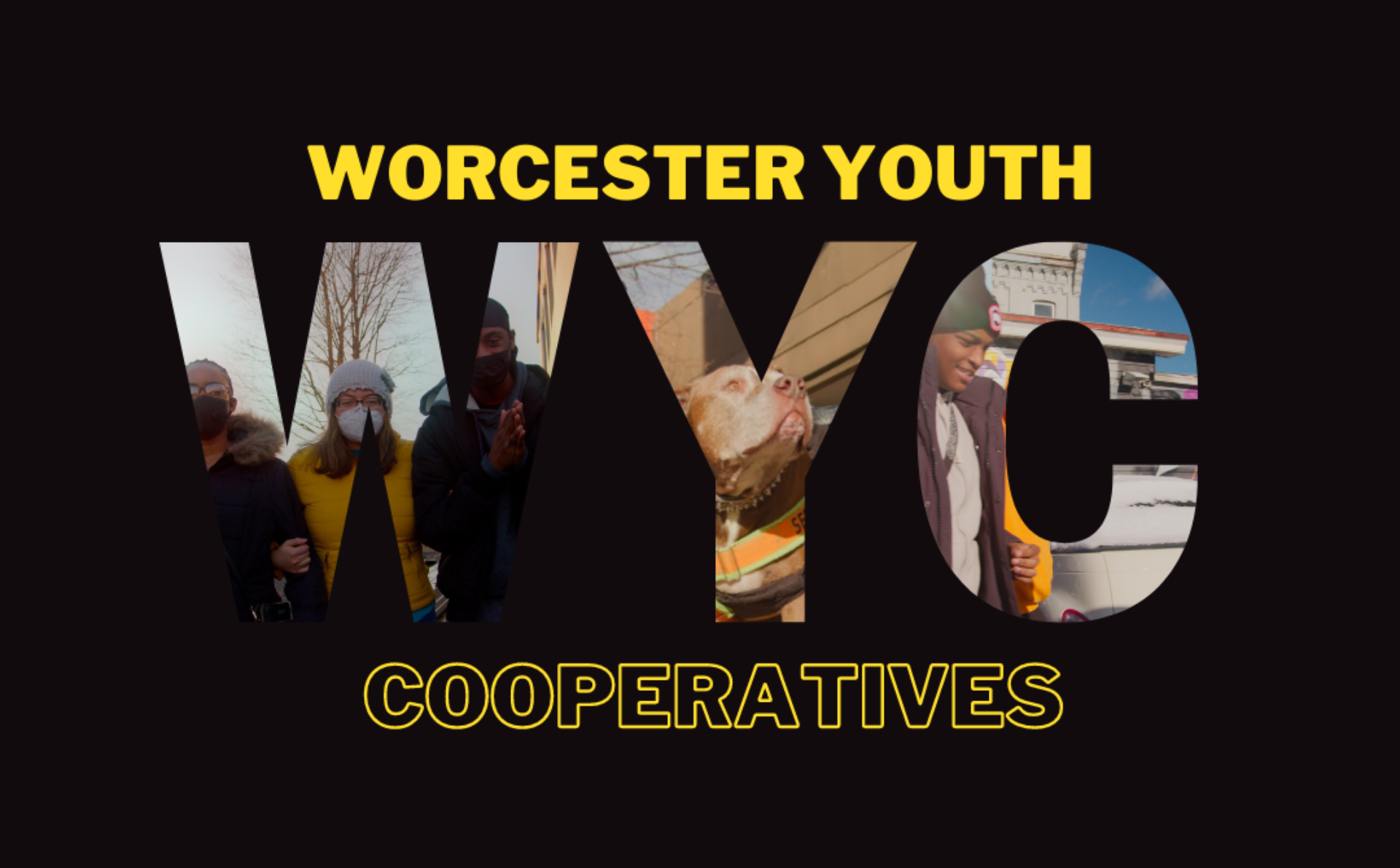 Worcester Youth Cooperatives